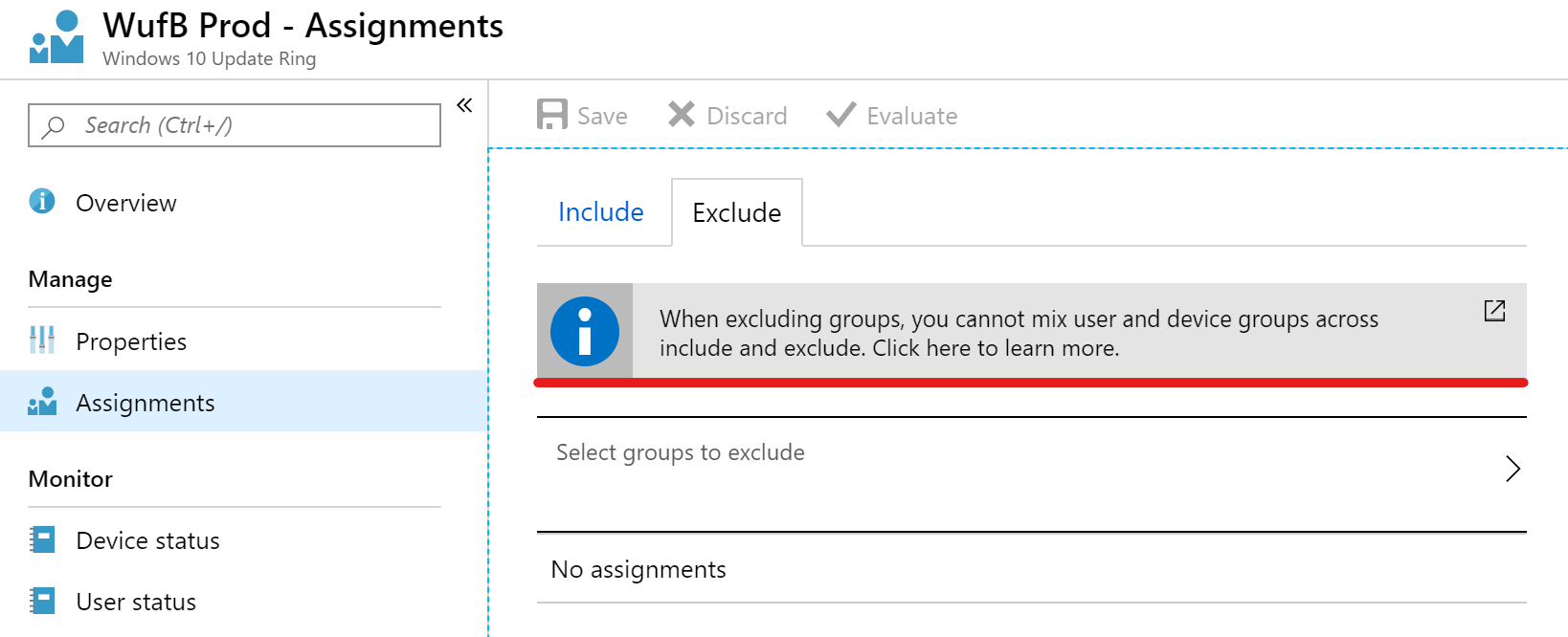 5 Ways to better not screw up your Intune tenant