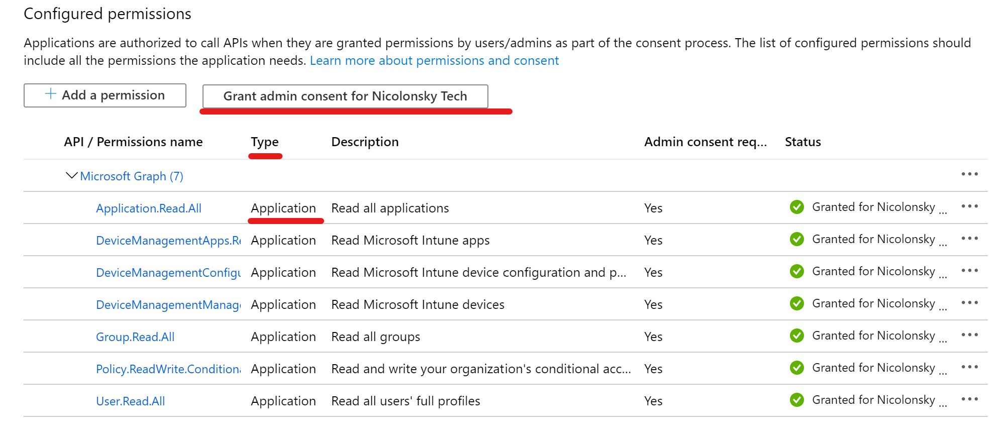 AppPermissions